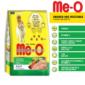 Me-O Adult Chicken Vegetable Flavor Dry Food
