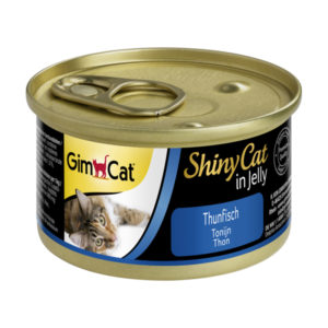 gim cat shinycat tuna 70gm sbpetshop