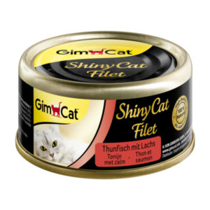 gim cat shinycat tuna with salmon 70gm sbpetshop