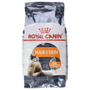 royal canin hair skin adult dry food 2kg sbpetshop