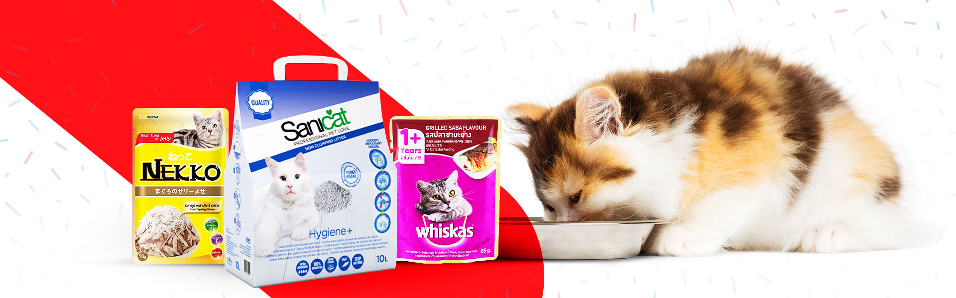 Cat Food-sbpetshop