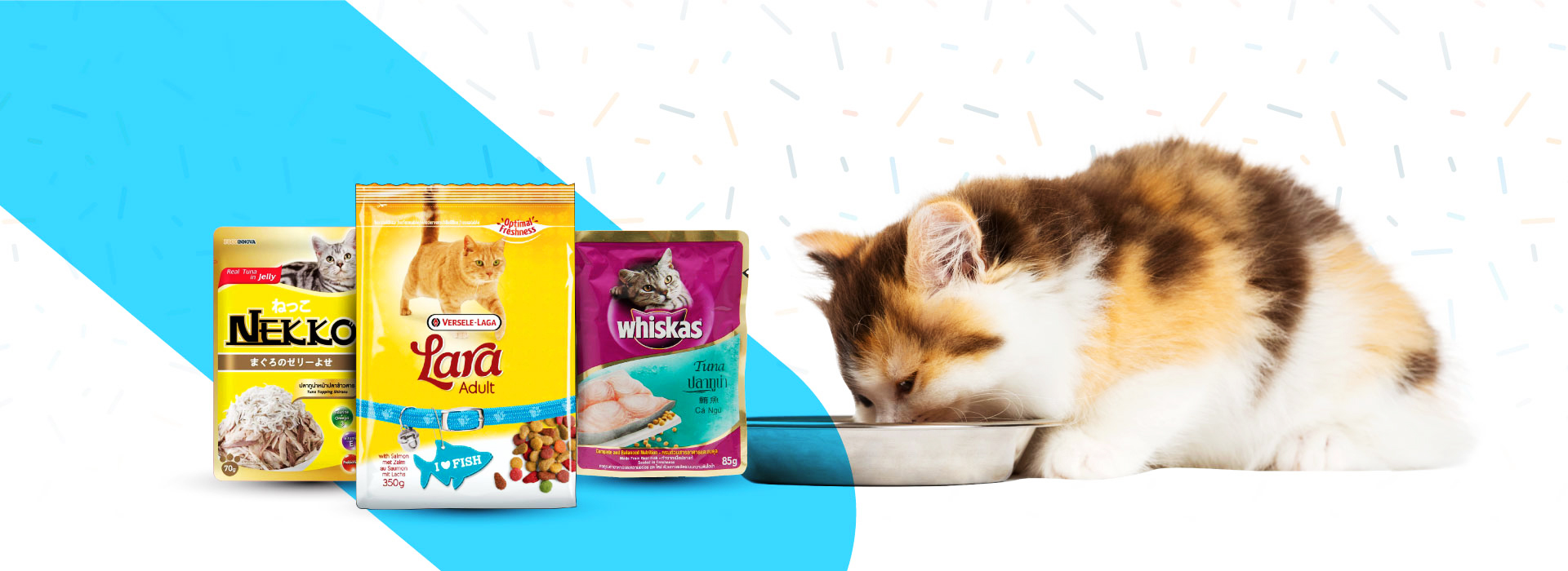 Cat Food sbpetshop