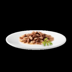 GOURMET® MON PETIT DUO MEAT SELECTION