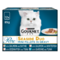 GOURMET® Perle Seaside Duo in Gravy Wet Cat Food